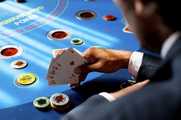 Caribbean Stud PokerGuide for Players Online