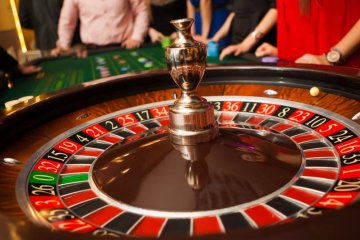 Exploring The Intrigue of Roulette for Players Online