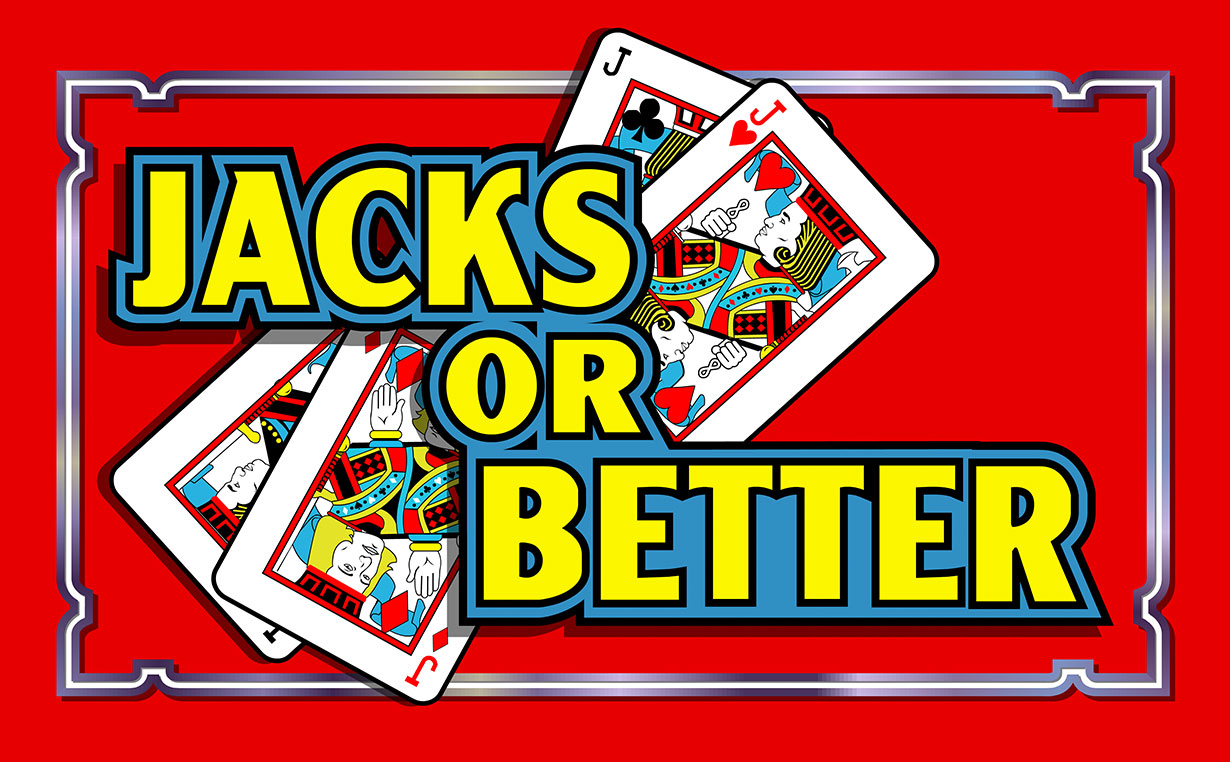 Jacks or Better Video Poker Guide & Review for Players Online