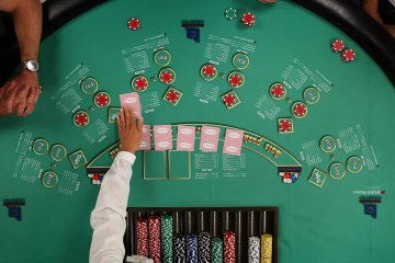 Texas Hold'em's Place in the Online Casino World