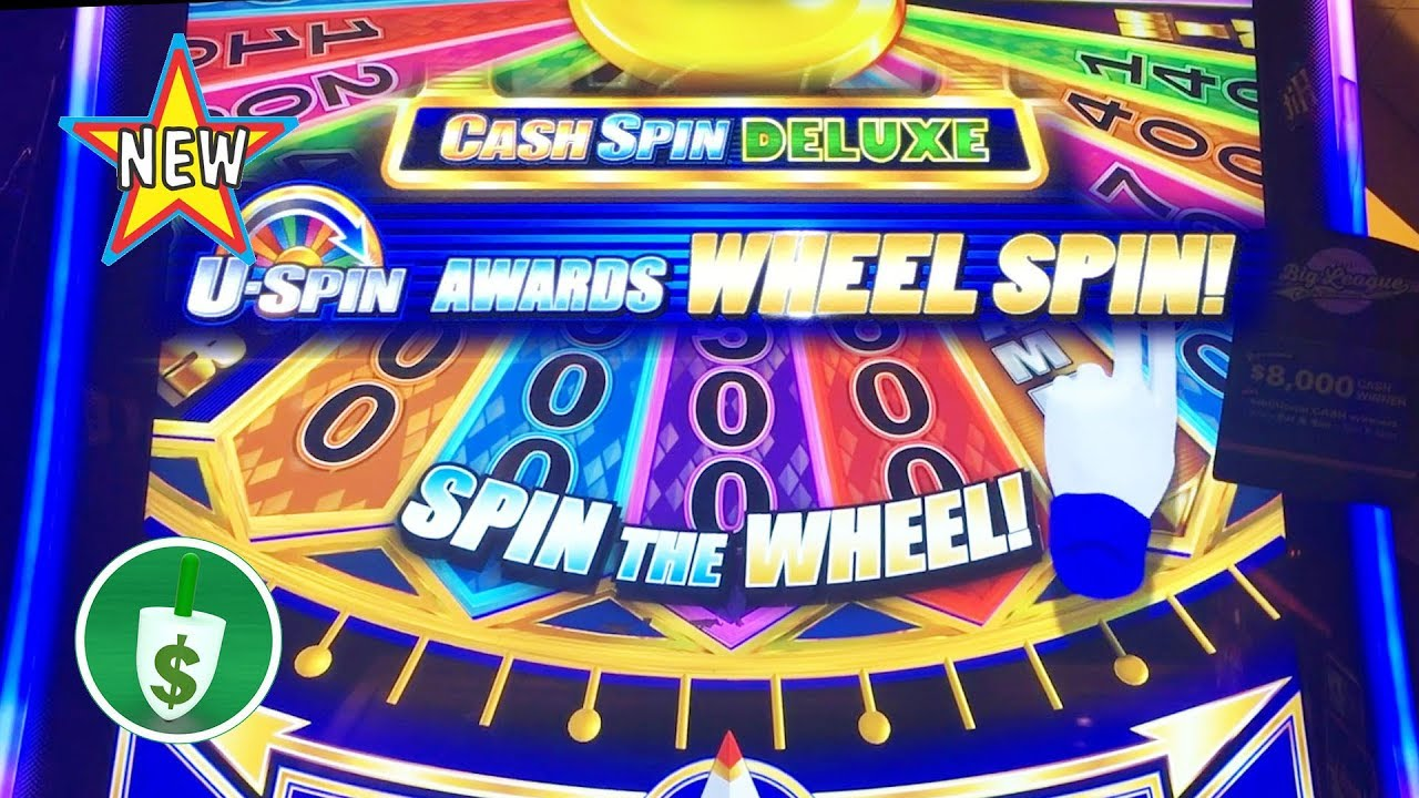 Cash Spin Slot Review & Guide for Players Online